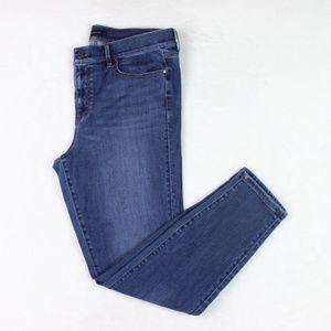 Ann Taylor Women's Skinny Jeans Size 12 Modern Fit